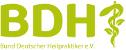 Mitglied im Bund Deutscher Heilpraktiker e.V.